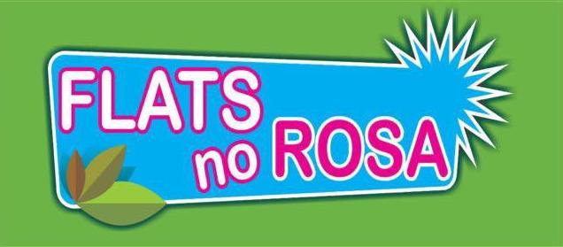 Flats no Rosa