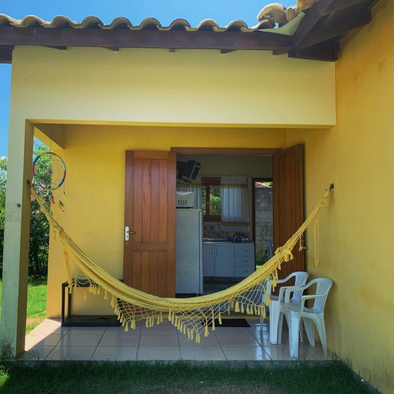 Casas Menores (2 quartos, 1 banheiro e cozinha)